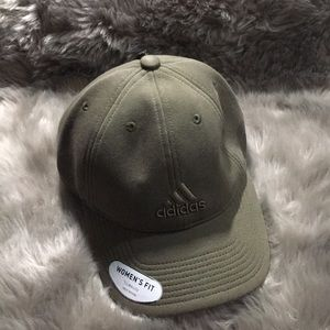 Adidas women venture cap